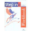 Anglais - 6Eme - Palier 1, niveau A 1/ A1+ - Workbook + my passeport (édition 2006)