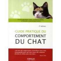 Guide pratique du comportement du chat (2e édition)