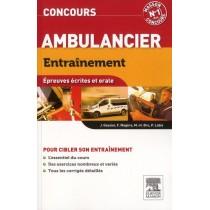 Entraînement - Concours ambulancier (2e édition)