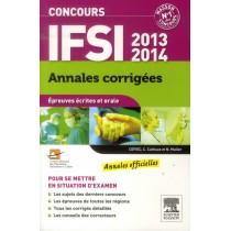 Concours IFSI - Epreuves écrites et orale (édition 2013/2014)