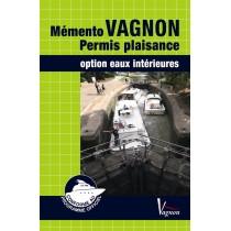 Code Vagnon permis plaisance option eaux intérieures + mémento