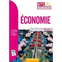 Economie - 1Ere année de BTS - Pochette de l'élève