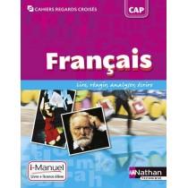 Français - CAP - I-manuel (édition 2014)