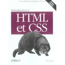 Introduction A Html Et Css