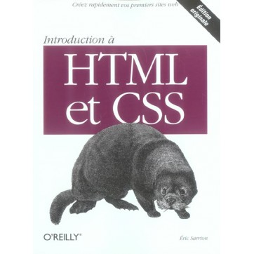 Introduction A Html Et Css