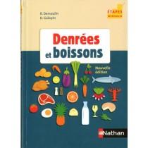 Denrees Et Boissons 2014 - Etapes N79