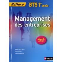Management des entreprises - BTS 1re année