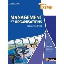 Management des organisations - Terminale STMG - Livre de l'élève