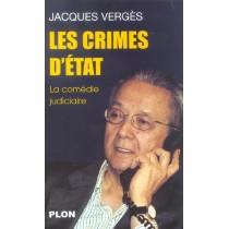 Les Crimes D'Etat, La Comedie Judiciaire
