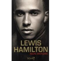 Lewis Hamilton - Mon histoire