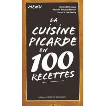 Cuisine picarde - 10 Produits, 100 recettes