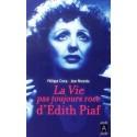 La vie pas toujours rose d?Edith Piaf
