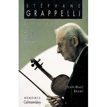 Stephane Grappelli - Mon Violon Pour Tout Bagage