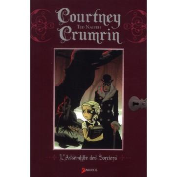 Courtney Crumrin T.2 - L'assemblée des sorciers