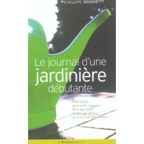 Le Journal D'Une Jardiniere Debutante