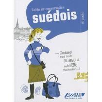 Guide de conversation suédois