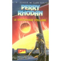 Perry Rhodan T.125 - Le sarcophage stellaire