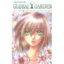 Global garden t.1