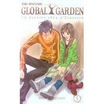 Global garden t.5