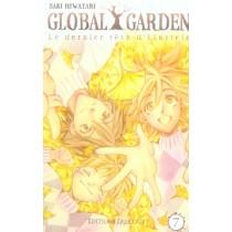 Global garden T.7 - Le dernier rêve d'einstein