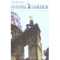 Global garden t.8