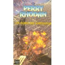 Perry Rhodan T.231 - Les ruses des karduuhls