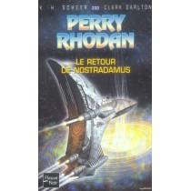 Perry Rhodan T.233 - Le retour de Nostradamus