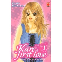 Kare first love t.1