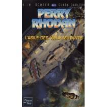 Perry Rhodan T.241 - L'asile des vieux-mutants