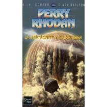 Perry Rhodan T.238 - La météorite à surprises