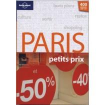Paris petits prix (2e édition)