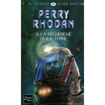 Perry Rhodan T.250 - A la recherche de la terre