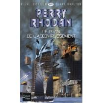 Perry Rhodan T.267 - Le plan de l'accomplissement