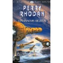 Perry Rhodan T.249 - Les ennemis de Zeus