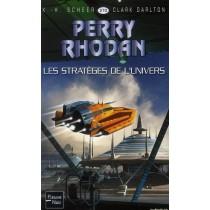 Perry Rhodan T.270 - Les stratèges de l'univers