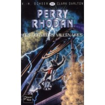 Perry Rhodan T.263 - Les dormeurs millénaires