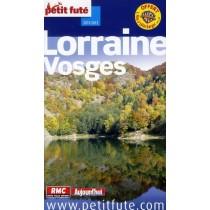 Lorraine, Vosges (édition 2011/2012)