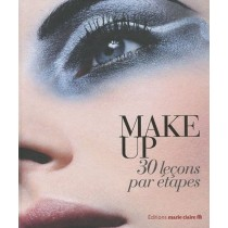 Make up - 30 Leçons par étapes
