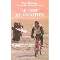 Le Test Du Cocotier De Fontainebleau A Angkor, 15 272 Kilometres A Velo