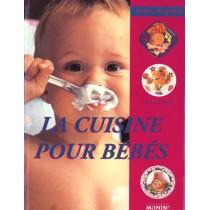 Cuisine Pour Bebes