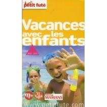 Vacances avec les enfants (édition 2012)
