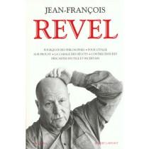 Jean Francois Revel Pourquoi Des Philosophes