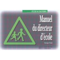 Manuel Du Directeur D'Ecole
