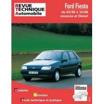 Rta 512. 6 Ford Fiesta Essence-Diesel (89/96)