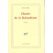Chants de la Balandrane