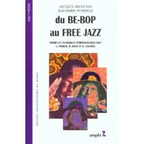 Du Be Bop Au Free Jazz