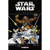 Star Wars - classic t.2