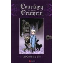 Courtney Crumrin T.1 - Les choses de la nuit
