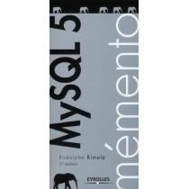 Memento MySQL 5 (2e édition)
