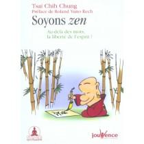 Soyons Zen N.1
